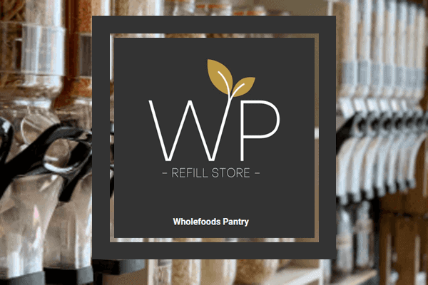 Whole Foods Pantry